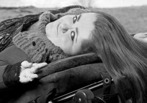 Freyja Haraldsdóttir. Myndin er fengin af http://tabu2014.wordpress.com/